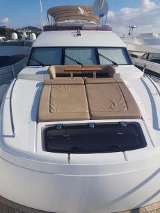 Carine Yachts  - Luxury Yacht Brokerage | Princess 72 (2011 Model) 2011 | Photo 24