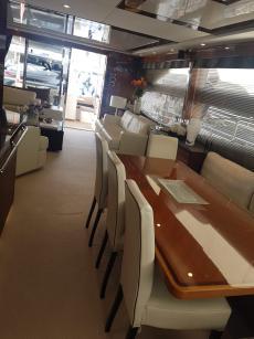 Carine Yachts  - Luxury Yacht Brokerage | Princess 72 (2011 Model) 2011 | Photo 18