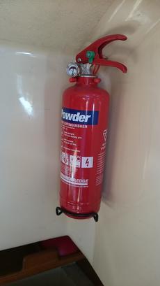 new fire extinguishers 2017