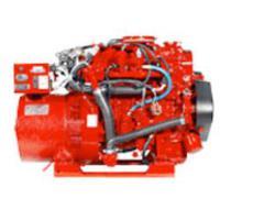 9 kW Petrol Generator
