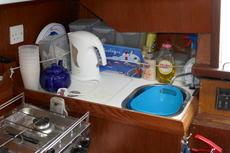Kitchen/Galley