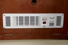 Under Cupboard Blow Heater