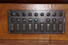 New 12v Control panel