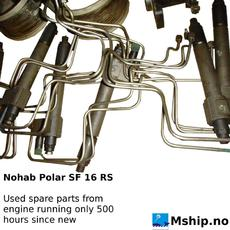 Nohab SF16RS for spare parts