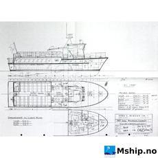 GA drawing