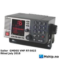 Sailor GMDSS A1