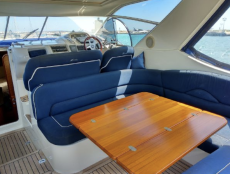 Carine Yachts  - Luxury Yacht Brokerage | Windy 32 Scirocco 2003 | Photo 14