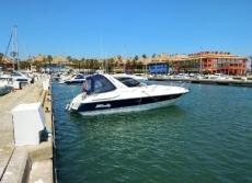 Carine Yachts  - Luxury Yacht Brokerage | Windy 32 Scirocco 2003 | Photo 16