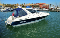 Carine Yachts  - Luxury Yacht Brokerage | Windy 32 Scirocco 2003 | Photo 17