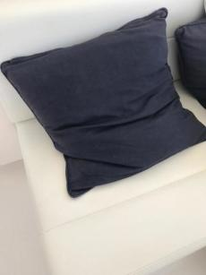 Flybridge Seating Cushions