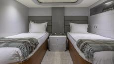 Twin Guest Stateroom 1