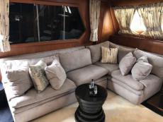Salon Sofa Bed