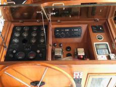 Pilot House Controls