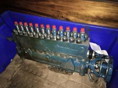 Spare Fuel Pump
