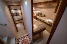 Master and Guest Stateroom