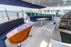lower aft deck