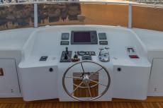 Fly Bridge Helm
