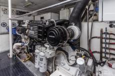 Caterpiller Diesels 1000hp