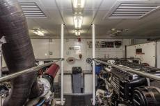 Machinery Room Forward