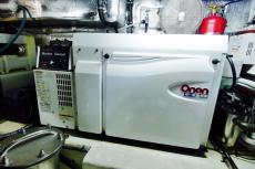 Onan EQD 21.5 kW Generator