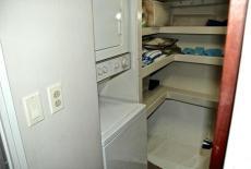 Laundry Room Port Side