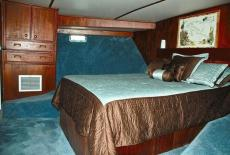 Forward Master Stateroom View 2