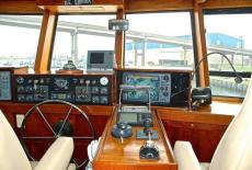 Pilothouse Helm View 4