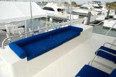 Lower Aft Deck View 2