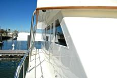 Side Deck Aft View