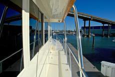 Side Deck Forward View
