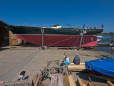 Ready to Launch / photo courtesy of Kai Greiser - yachtbild.de
