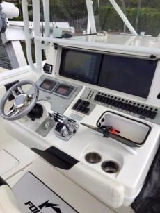 Updated Helm and Navigation