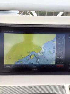 Garmin GPS 7617xsv