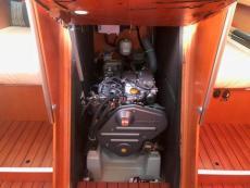 Yanmar 54hp Diesel Saildrive