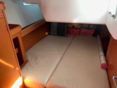 Starboard Aft Stateroom with Double Berth