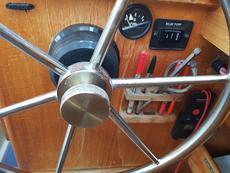 internal steering