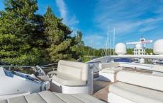Carine Yachts  - Luxury Yacht Brokerage | Sunseeker Manhattan 60 2009 | Photo 18