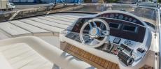 Carine Yachts  - Luxury Yacht Brokerage | Sunseeker Manhattan 60 2009 | Photo 19