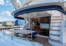 Carine Yachts  - Luxury Yacht Brokerage | Sunseeker Manhattan 60 2009 | Photo 26