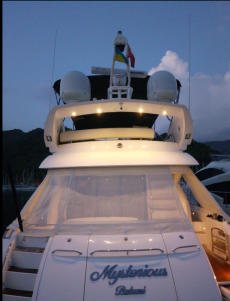 Carine Yachts  - Luxury Yacht Brokerage | Sunseeker Manhattan 60 2009 | Photo 31