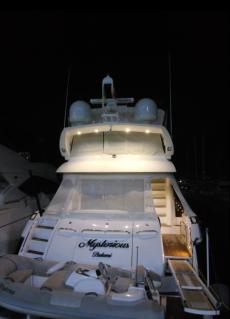 Carine Yachts  - Luxury Yacht Brokerage | Sunseeker Manhattan 60 2009 | Photo 32