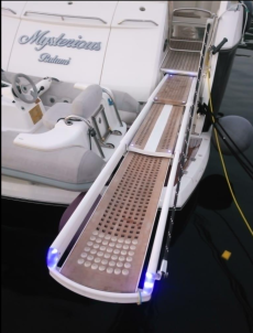 Carine Yachts  - Luxury Yacht Brokerage | Sunseeker Manhattan 60 2009 | Photo 33