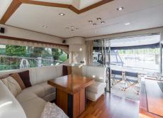 Carine Yachts  - Luxury Yacht Brokerage | Sunseeker Manhattan 60 2009 | Photo 35