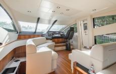 Carine Yachts  - Luxury Yacht Brokerage | Sunseeker Manhattan 60 2009 | Photo 37