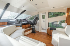 Carine Yachts  - Luxury Yacht Brokerage | Sunseeker Manhattan 60 2009 | Photo 38