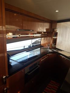Carine Yachts  - Luxury Yacht Brokerage | Princess 72 (2011 Model) 2011 | Photo 14