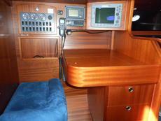 Maxi 1100 - Navigation Area