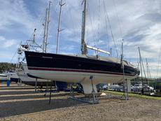 Maxi 1100 - Ashore