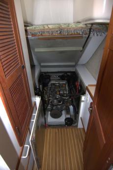 Yanmar Turbo Diesel Engines