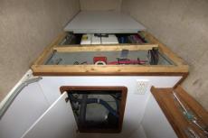 Generator Compartment